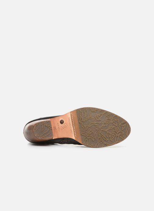 Boots en enkellaarsjes Neosens MUNSON Bruin boven