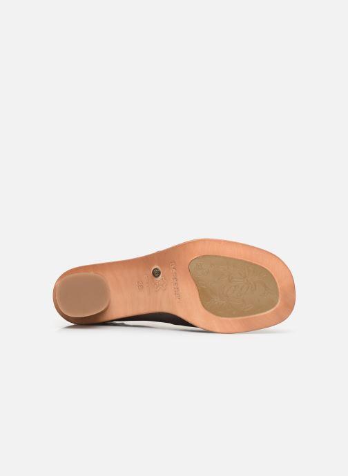 Boots en enkellaarsjes Neosens DEBINA Bruin boven