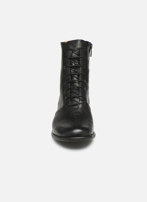 Boots en enkellaarsjes Neosens ALAMIS S3038 Zwart model