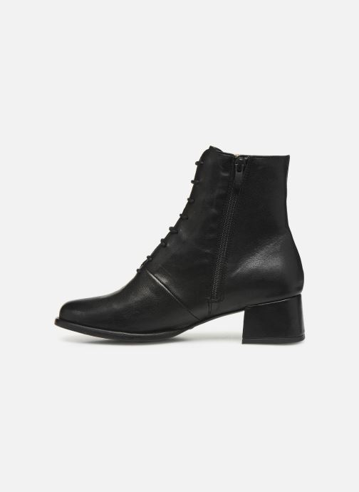 Ankle boots Neosens ALAMIS S3038 Black front view