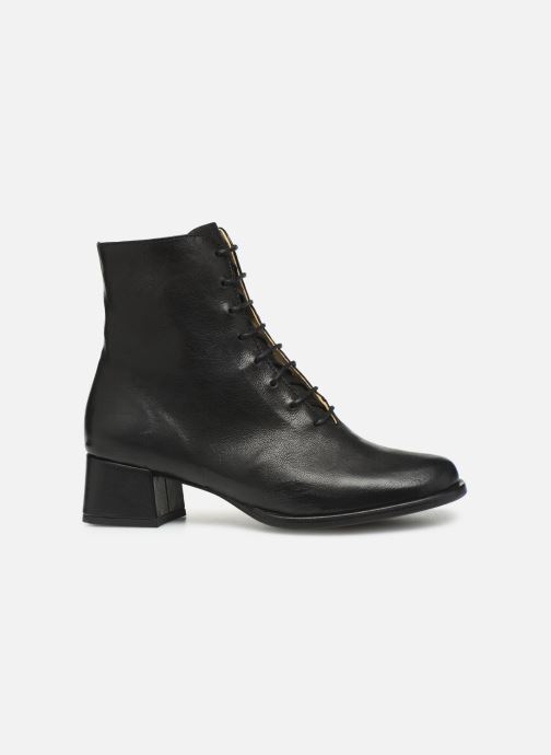 Ankle boots Neosens ALAMIS S3038 Black back view