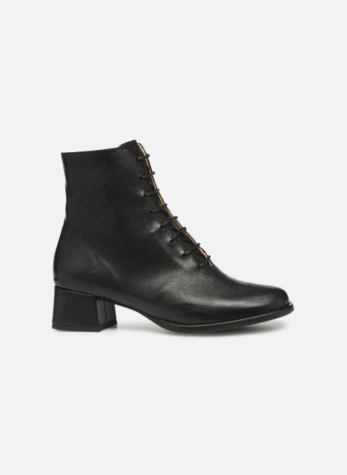 Boots en enkellaarsjes Neosens ALAMIS S3038 Zwart achterkant