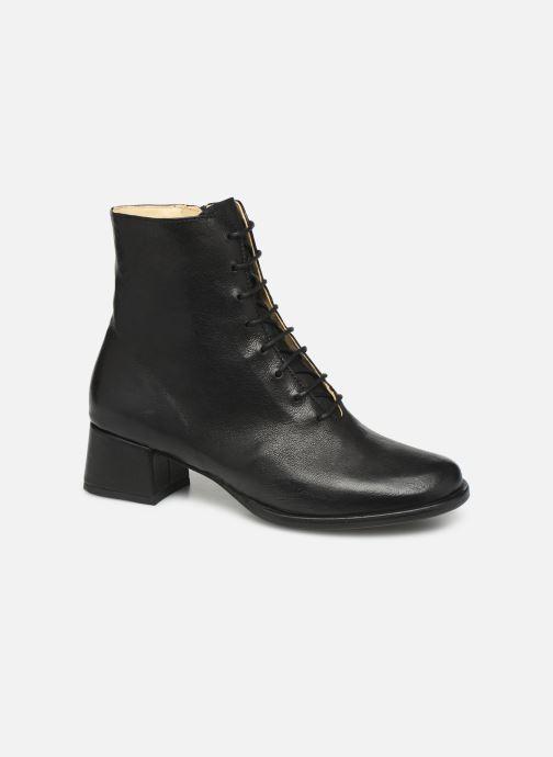 Boots en enkellaarsjes Neosens ALAMIS S3038 Zwart detail