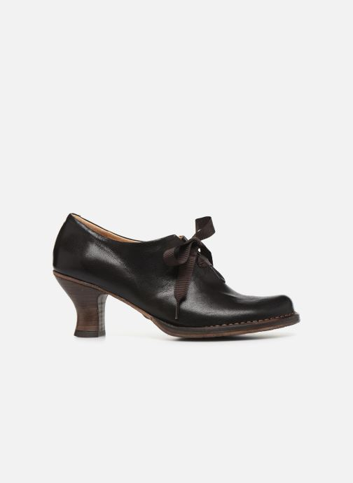 Ankle boots Neosens ROCOCO S678 Brown back view