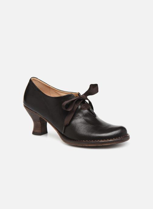 Bottines et boots Neosens ROCOCO S678 Marron vue détail/paire