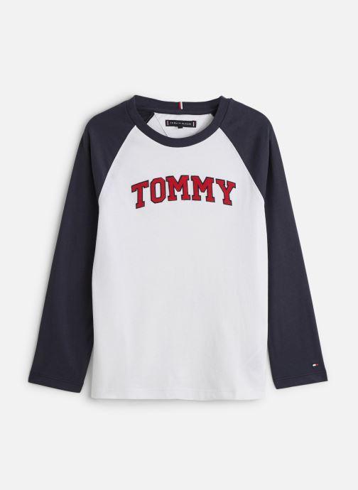 Tommy Applique Logo