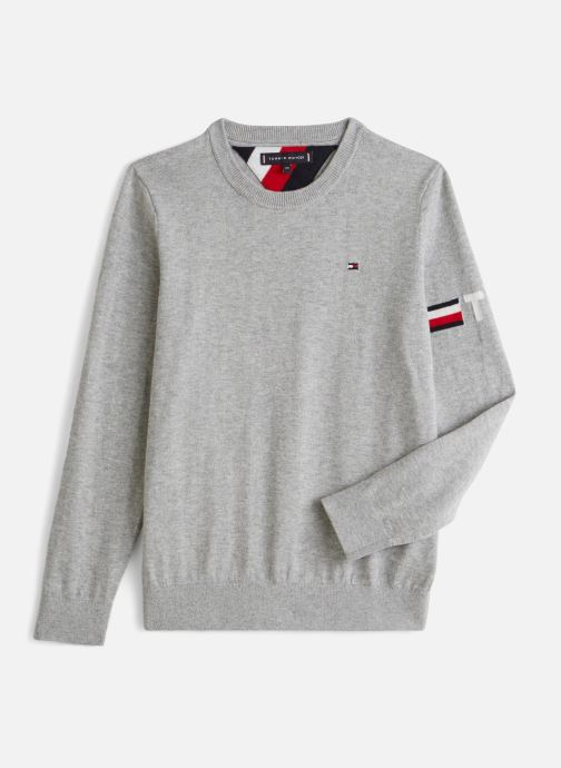 Essential Cotton/Cashmere Sweater