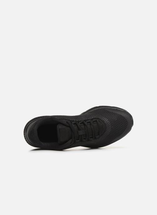 Sportschoenen Nike Nike Runallday Zwart links
