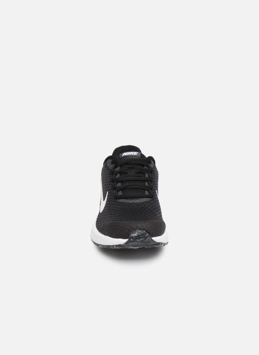 Chaussures de sport Nike Wmns Nike Runallday Noir vue portées chaussures