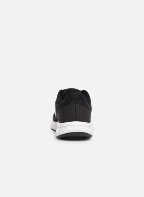 Zapatillas de deporte Nike Wmns Nike Runallday Negro vista lateral derecha