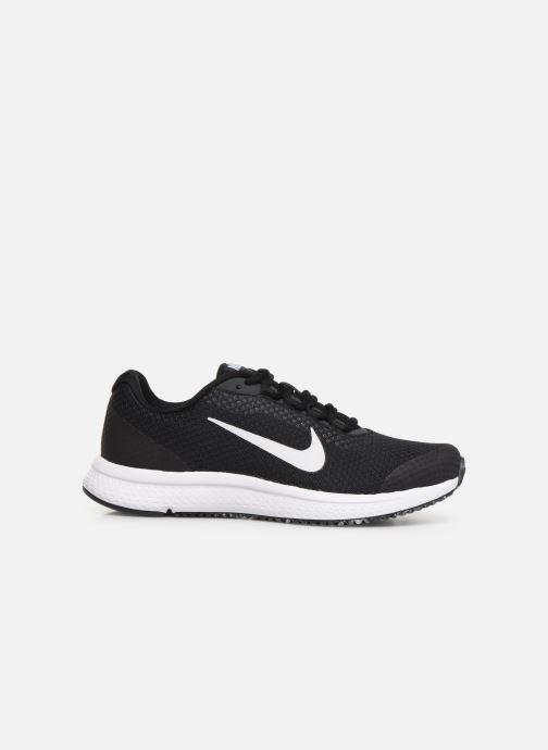 Zapatillas de deporte Nike Wmns Nike Runallday Negro vistra trasera