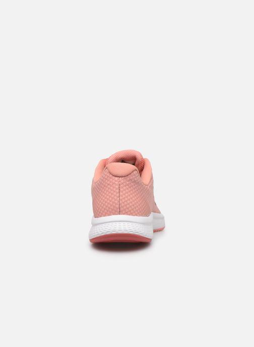 Zapatillas de deporte Nike Wmns Nike Runallday Rosa vista lateral derecha