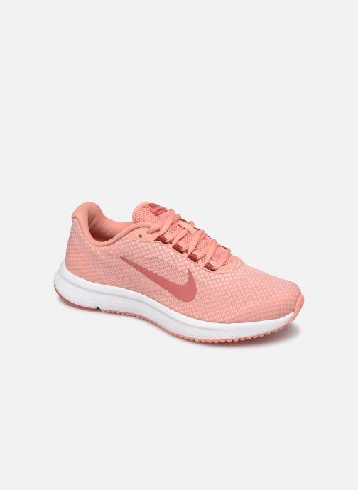 Zapatillas de deporte Nike Wmns Nike Runallday Rosa vista de detalle / par