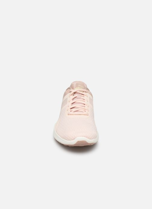 Sportschuhe Nike Wmns Nike City Trainer 2 beige schuhe getragen