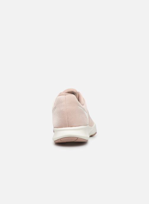 Sport shoes Nike Wmns Nike City Trainer 2 Beige view from the right
