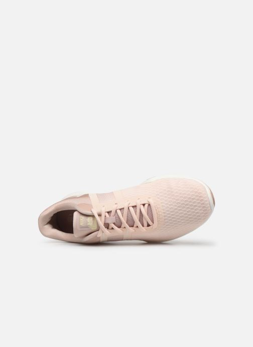 Sport shoes Nike Wmns Nike City Trainer 2 Beige view from the left
