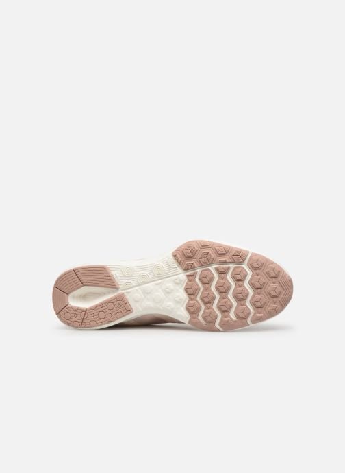 Sport shoes Nike Wmns Nike City Trainer 2 Beige view from above