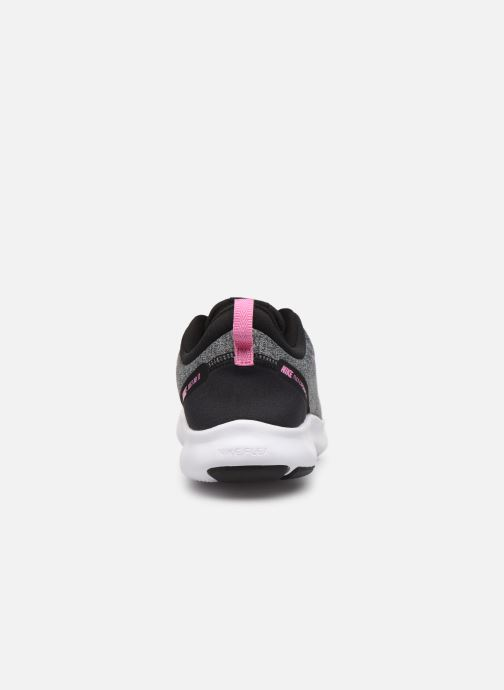 Scarpe sportive Nike Wmns Nike Flex Experience Rn 8 Grigio immagine destra