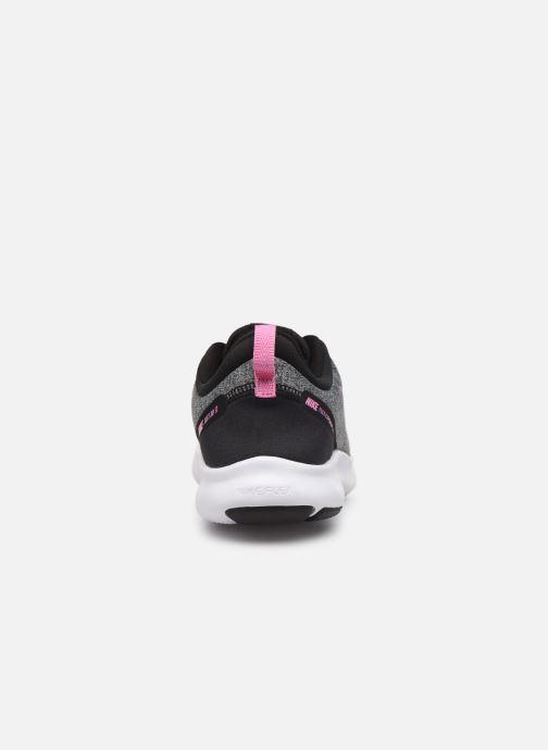 Zapatillas de deporte Nike Wmns Nike Flex Experience Rn 8 Gris vista lateral derecha