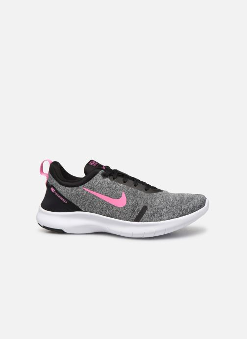 Sport shoes Nike Wmns Nike Flex Experience Rn 8 Grey back view