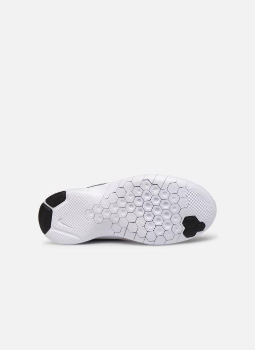 Zapatillas de deporte Nike Wmns Nike Flex Experience Rn 8 Gris vista de arriba