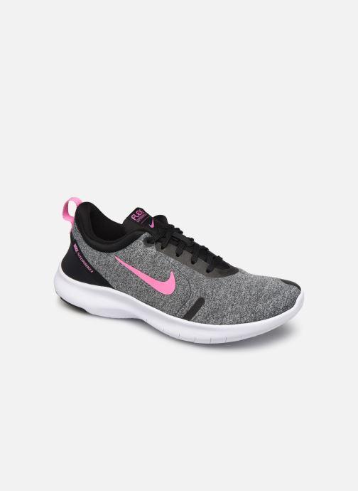 Zapatillas de deporte Nike Wmns Nike Flex Experience Rn 8 Gris vista de detalle / par