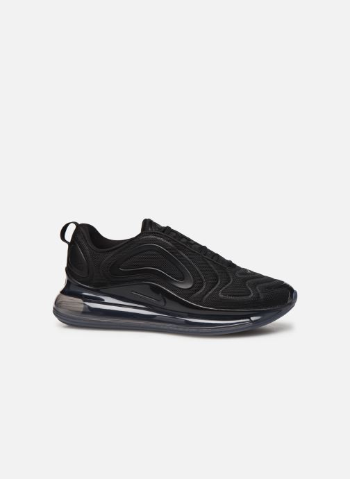 Sneakers Nike Air Max 720 Nero immagine posteriore