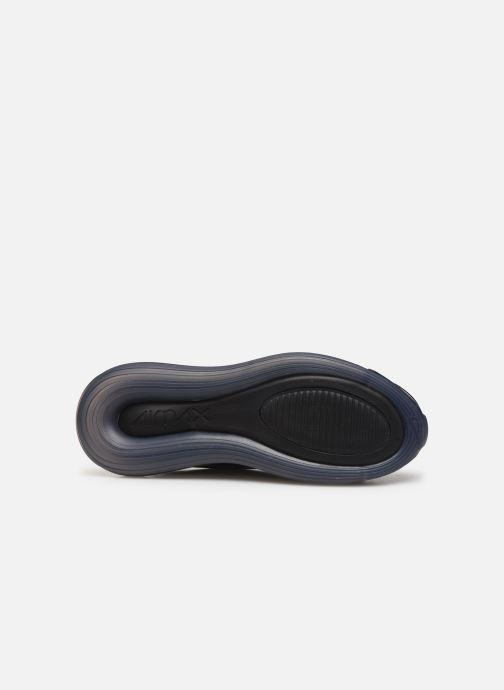 Baskets Nike Air Max 720 Noir vue haut
