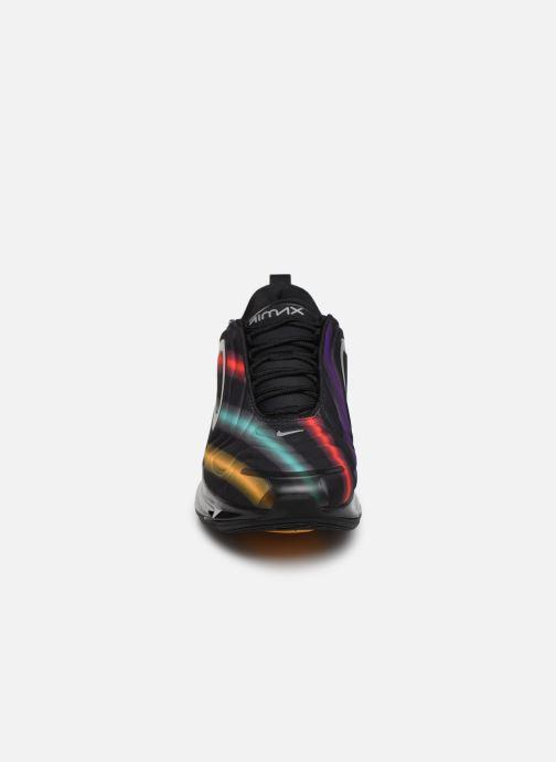 Sneakers Nike Air Max 720 Sort se skoene på