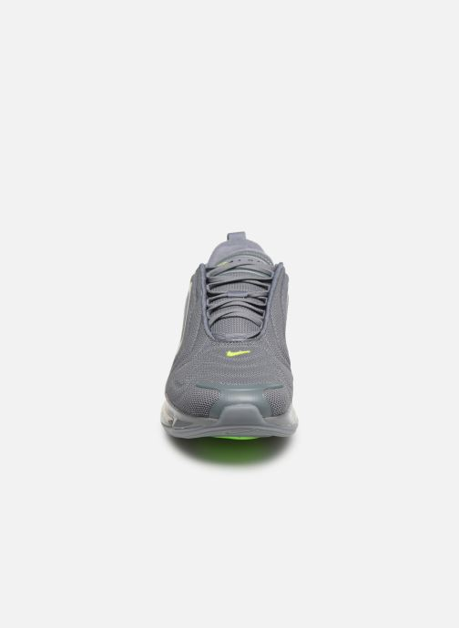 Trainers Nike Air Max 720 Grey model view