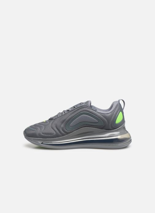 Trainers Nike Air Max 720 Grey front view