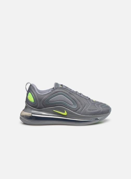 Trainers Nike Air Max 720 Grey back view