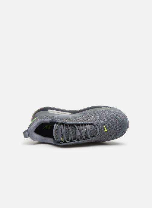 Baskets Nike Air Max 720 Gris vue gauche