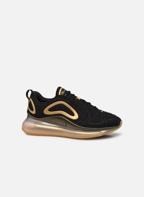 Sneakers Nike Air Max 720 Nero immagine posteriore