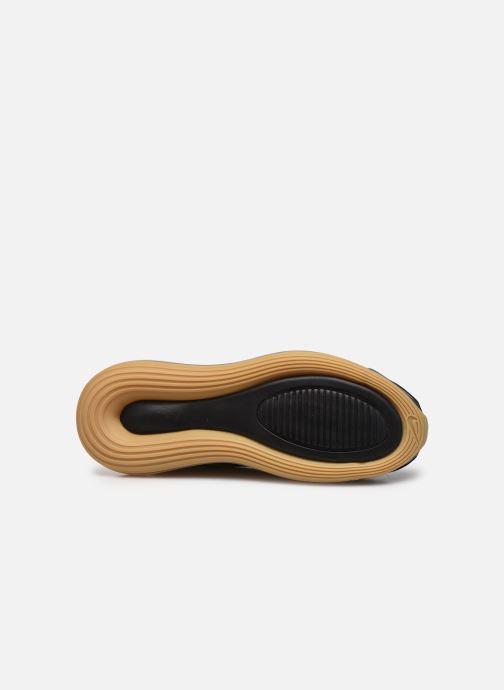 Sneakers Nike Air Max 720 Nero immagine dall'alto