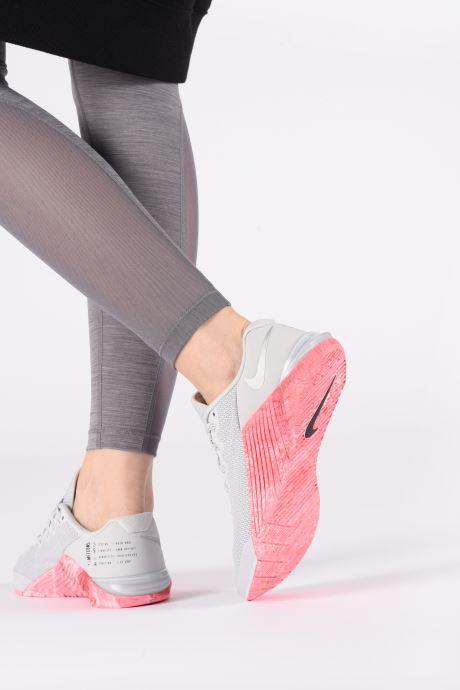 Sportschoenen Nike Wmns Nike Metcon 5 Grijs onder