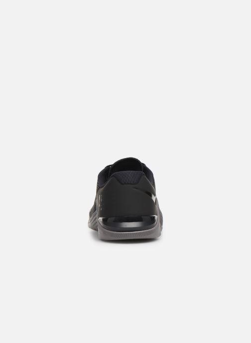 Zapatillas de deporte Nike Nike Metcon 5 Negro vista lateral derecha
