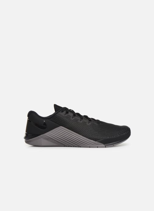 Chaussures de sport Nike Nike Metcon 5 Noir vue derrière