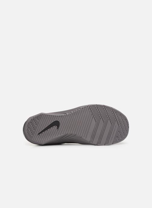 Zapatillas de deporte Nike Nike Metcon 5 Negro vista de arriba