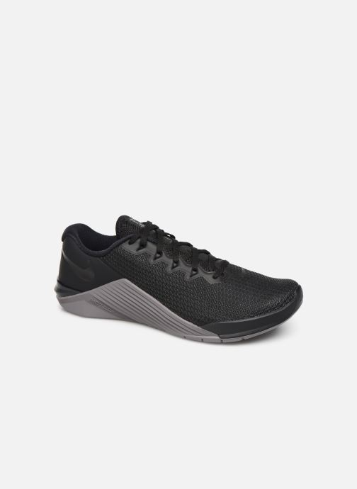 Chaussures de sport Nike Nike Metcon 5 Noir vue détail/paire