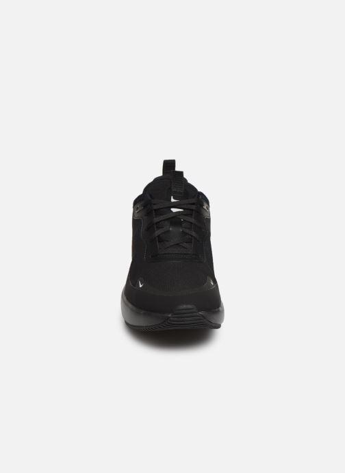 Baskets Nike W Nike Air Max Dia Noir vue portées chaussures