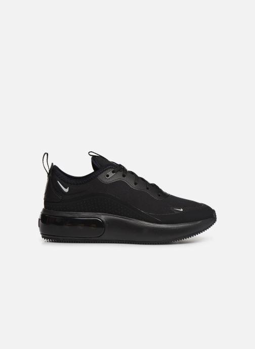 Sneakers Nike W Nike Air Max Dia Zwart achterkant