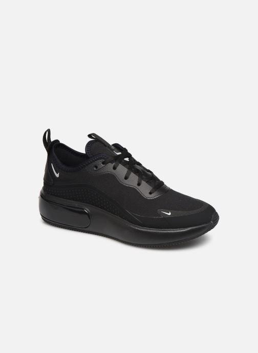 Sneakers Nike W Nike Air Max Dia Sort detaljeret billede af skoene