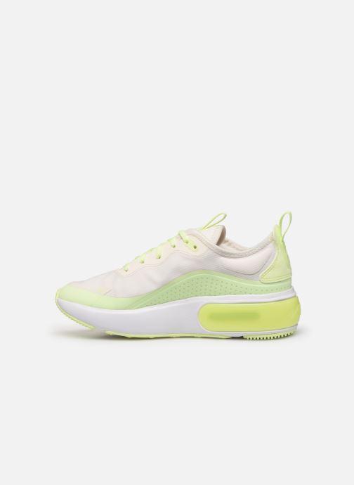 Baskets Nike W Nike Air Max Dia Beige vue face