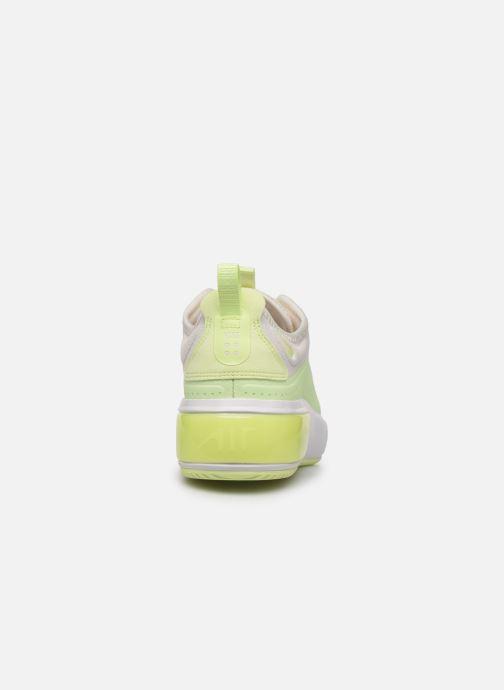 Baskets Nike W Nike Air Max Dia Beige vue droite