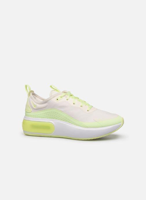 Baskets Nike W Nike Air Max Dia Beige vue derrière