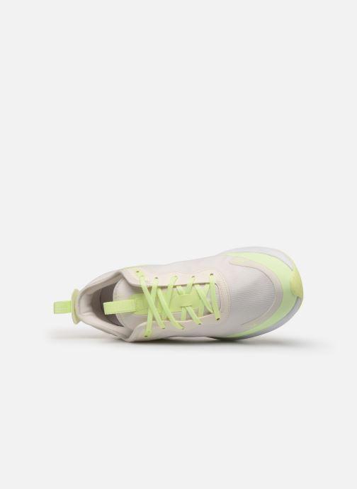 Baskets Nike W Nike Air Max Dia Beige vue gauche