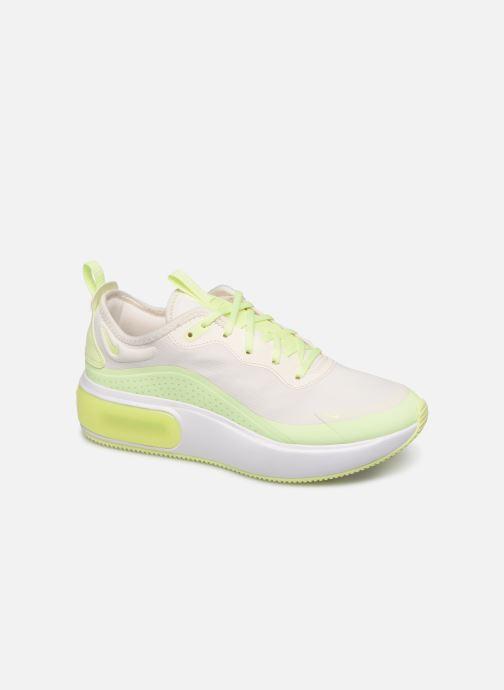 Baskets Nike W Nike Air Max Dia Beige vue détail/paire