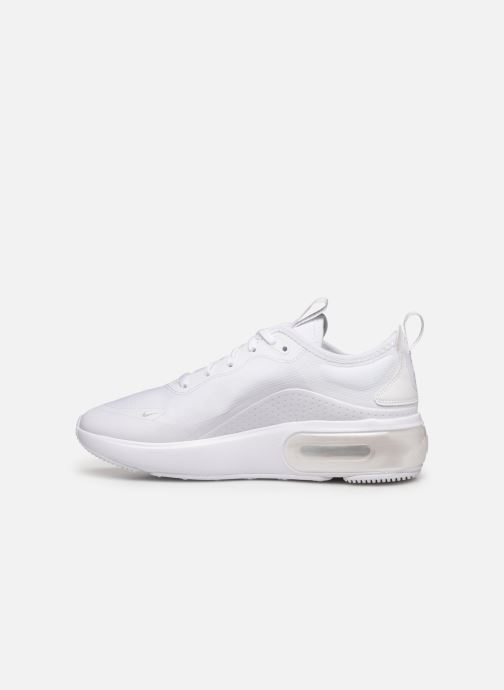 Sneakers Nike W Nike Air Max Dia Wit voorkant