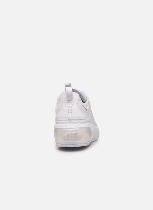 Baskets Nike W Nike Air Max Dia Blanc vue droite